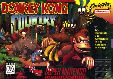Donkey Kong Country 3 Final Boss Music Extended Essay - image 5