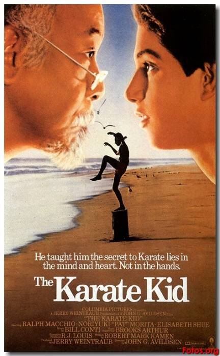 Movies Like Karate Kid Movie
