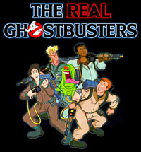 2) The Real Ghostbusters - Digital Polyphony